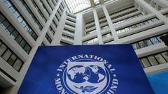 IMF自2016年以来首次下调全球经济增长预期