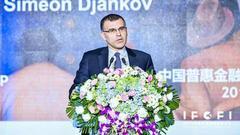 Simeon Djankov:全球三分之二的人口无法加入社保