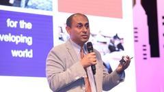 GBSN理事会主席:新兴市场提高管理实践将大有作为