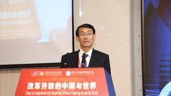 沈丹阳:以降低企业制度交易成本为重点优化营商环境