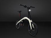 通用汽车冲击共享电动自行车市场 明年将推两款ebike