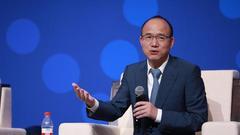 郭广昌:未来十年 复星至少投入1000亿进行创新研发