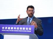 直观医疗CEO:机器人不会替代医生 人机协作才是未来