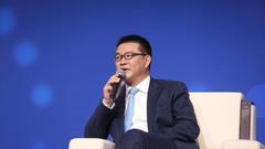 国药控股刘勇:携手沃博联 拓展中国医药连锁市场