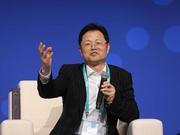 任晋生:未来十年 中国医药市场有巨大机会
