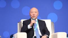吴晓滨:支持生物制药技术引进再输出