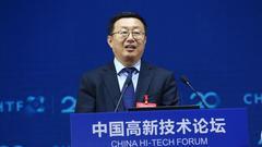 杨光:希望未来能研究与制定智慧燃气标准体系