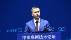 雷内·塔米斯特:爱沙尼亚正大力促进电子政务的发展