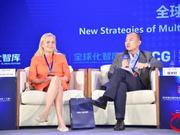 侯文轩:中国对600亿投资多数会进入中国企业要报