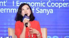 苗绿:中国企业品牌国际化还有很长的路要走