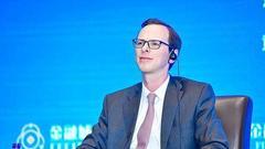 ErikH.B.Feyen:金融科技可深化金融市场机遇