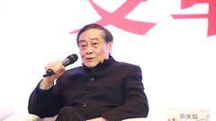 宗庆后:国家给民企优惠政策 民企就应给员工增加福利
