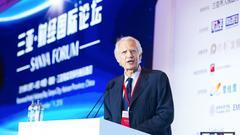 法国前总理多米尼克:中国已成为全球增长重要推动力