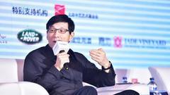 朱云来:吸收改革开放40年经验促进当下经济发展