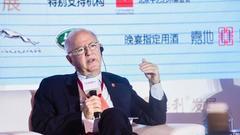 Steve ORLINS:中国应该进一步落实改革开放事项
