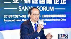 王建宙:5G可能在中国2020年全面商用