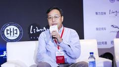 唐传龙:中国资本市场以机构投资为主是价值回归
