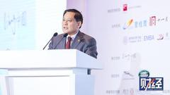 尹中卿:加快增强自主创新能力 维护国家产业安全