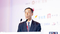 秦晓:2019年GDP增速约为6.2% 是比较艰难的一年