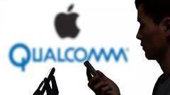 高通为何提出诉中禁令?知情人士:因苹果新款手机上市