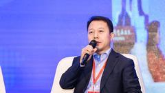 鹏华基金邢彪:聚社会资金为长线资本 支持民营经济成长