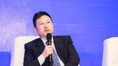 杨永本:集聚优质龙头民企  打造有生命力的民企指数