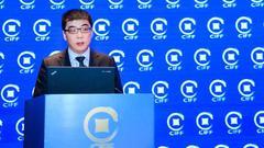 邵宾:绿色租赁助力实体经济高质量发展
