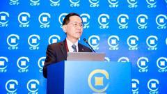 李吉平:完善开发性金融的业态 更好促进经济发展