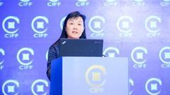 李梅:推动金融控股公司稳健发展要处理好五个关系