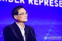 熊建平:浙商要在振兴实体经济上展现新担当