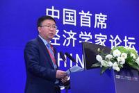 """王军辉:研究新形势下的经济金融离不开""""四种思维"""""""
