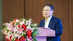 李长进:贯彻新发展理念与创新驱动 锤炼世界一流企业