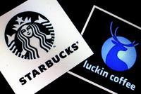 """中国咖啡""""独角兽""""砸巨资追赶老牌巨头星巴克"""