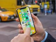 OTR Global:苹果一季度iPhone出货量低于供应商预期
