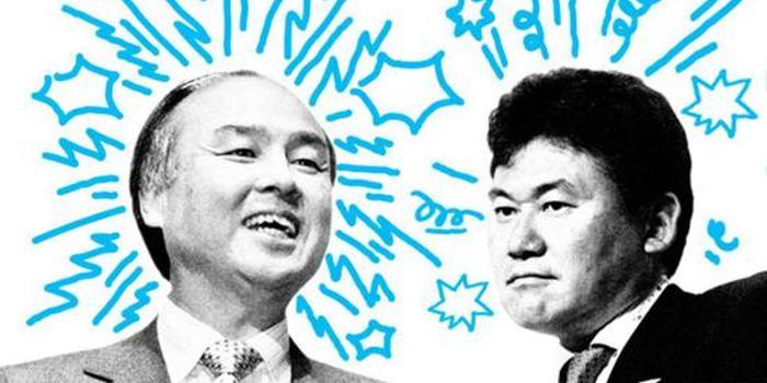 美国公司Uber和Lyft较量的背后是两位日本大佬的角力