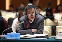 胡鞍钢:中国已从数字经济鸿沟之大国 变红利之大国