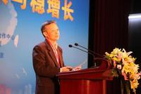 仇保兴:中国已到城镇化中后期 不能再凭空构造城市群