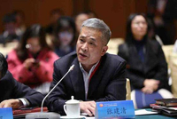 张建清:建立长江上中下游横向的补偿机制