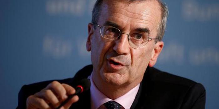 福彩双色球开奖走势图_法国央行总裁:欧洲金融业为无协议退欧做好了准备