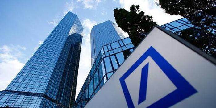 德意志银行据悉将对最高管理层进行全面改组
