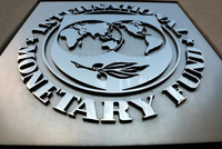 IMF说全球金融脆弱性继续累积 建议加强金融系统韧性