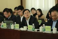 管清友:经济下行压力趋缓 经久看好中国经济