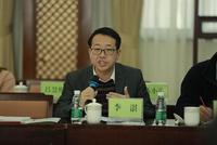 李湛:建立城市基本举措措施政策性金融机构 化解债务成绩