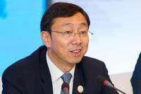 IMF副总裁张涛:中国经济再平衡将助推人民币国际化