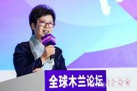 赵依芳:这一两年影视产业已进入非常低谷的时代