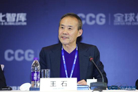 王石:全球化首先要做好亚洲一体化