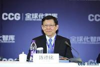 陈德铭:今年G20或将提出关于WTO改革的原则性表述