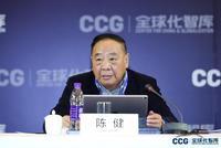 陈健:国际贸易体系不可能做出一个顶层设计