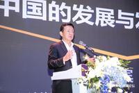 樊纲:深圳发展从学习模仿阶段进入自主创新阶段