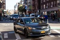 Uber将IPO发行价设在每股45美元 拟融资81亿美元
